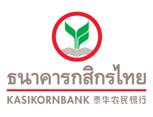 Kasikorn Thai Bank?